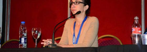 Disertación en Congreso Nacional de Cardiología 2014