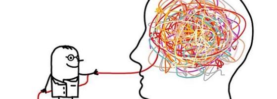 ¿En que consiste un proceso terapéutico?