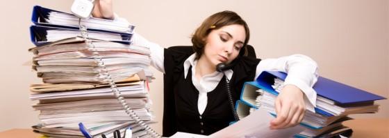 Como organizar mi tiempo y hacerlo más productivo?