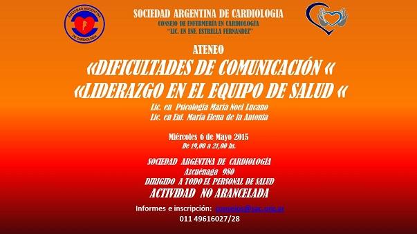SOCIEDAD ARGENTINA DE CARDIOLOGIA - panoramica603