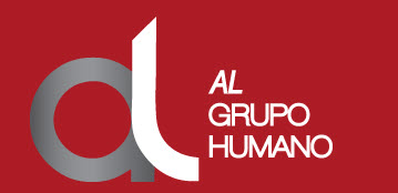al grupo humano-logo
