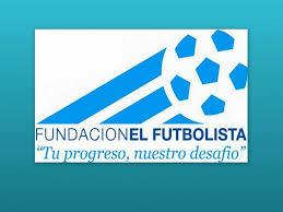 Logo Fundación El Futbolista