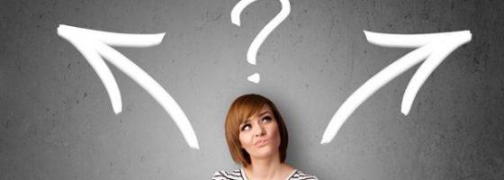 Claves para tener en cuenta a la hora de tomar decisiones