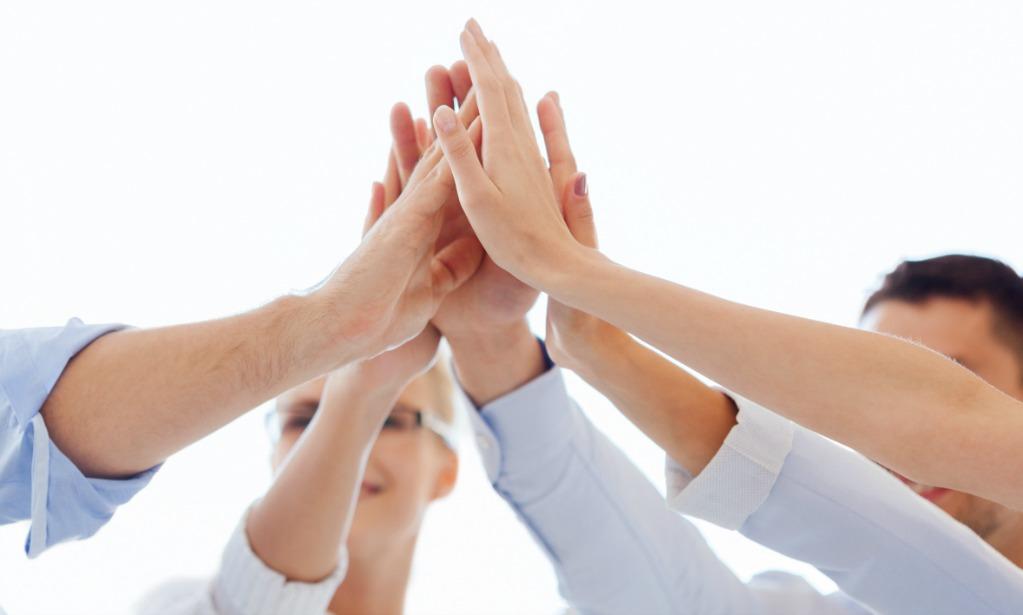 Cómo construir una efectiva red que te permita avanzar en tus proyectos